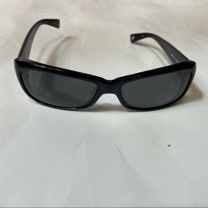 Paul Smith Women's Rectangle Black Sunglasses NEW